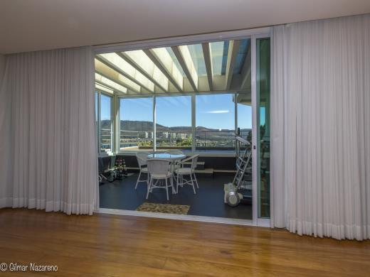 Foto 10 casa em condominio 5 quartos cond. alphaville - cod: 109891