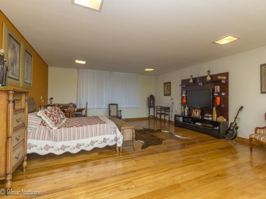 Foto 11 casa em condominio 5 quartos cond. alphaville - cod: 109891