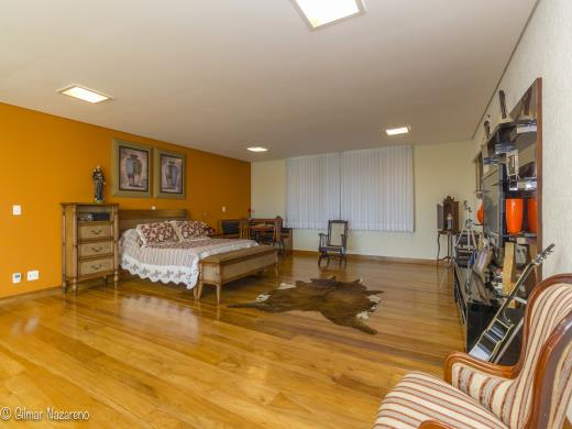 Foto 12 casa em condominio 5 quartos cond. alphaville - cod: 109891