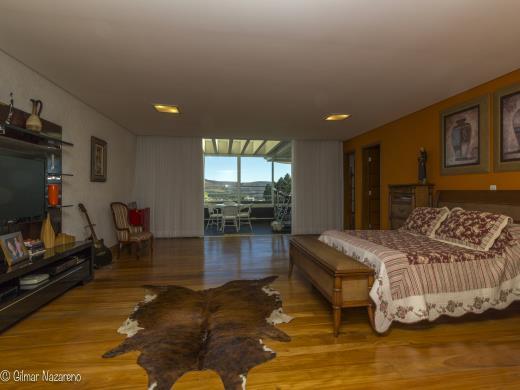 Foto 13 casa em condominio 5 quartos cond. alphaville - cod: 109891