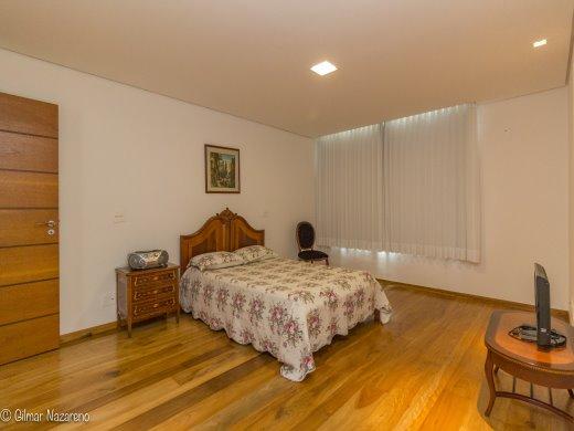 Foto 14 casa em condominio 5 quartos cond. alphaville - cod: 109891