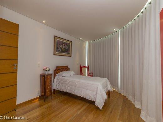 Foto 15 casa em condominio 5 quartos cond. alphaville - cod: 109891
