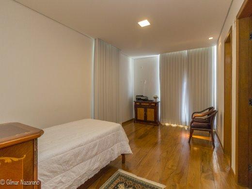 Foto 16 casa em condominio 5 quartos cond. alphaville - cod: 109891