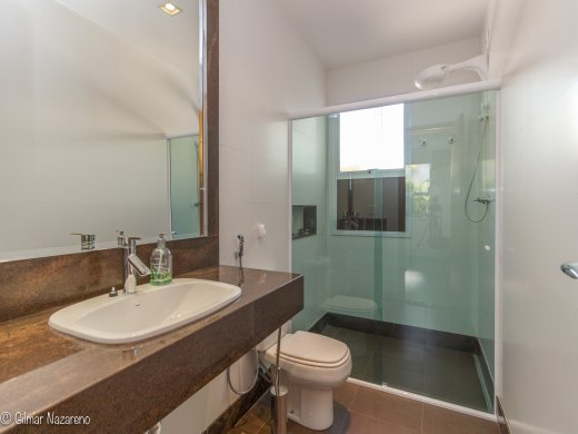 Foto 18 casa em condominio 5 quartos cond. alphaville - cod: 109891