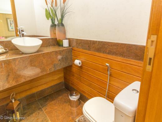 Foto 19 casa em condominio 5 quartos cond. alphaville - cod: 109891