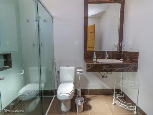 Foto 21 casa em condominio 5 quartos cond. alphaville - cod: 109891