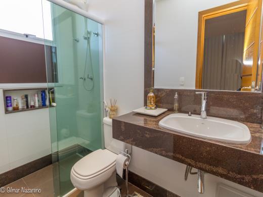 Foto 22 casa em condominio 5 quartos cond. alphaville - cod: 109891