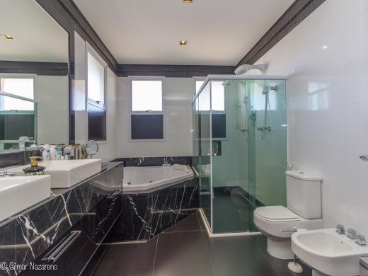Foto 23 casa em condominio 5 quartos cond. alphaville - cod: 109891