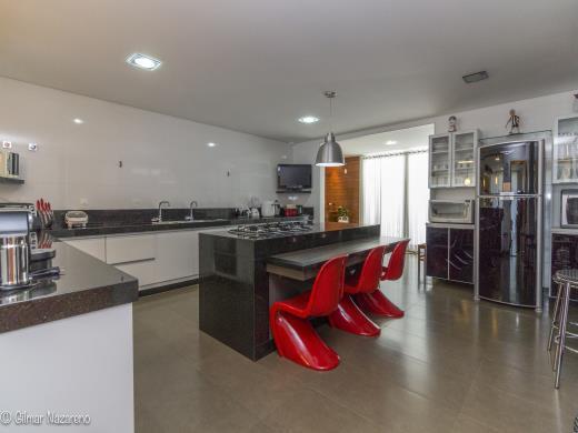 Foto 24 casa em condominio 5 quartos cond. alphaville - cod: 109891