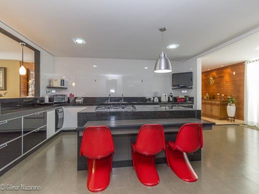 Foto 25 casa em condominio 5 quartos cond. alphaville - cod: 109891