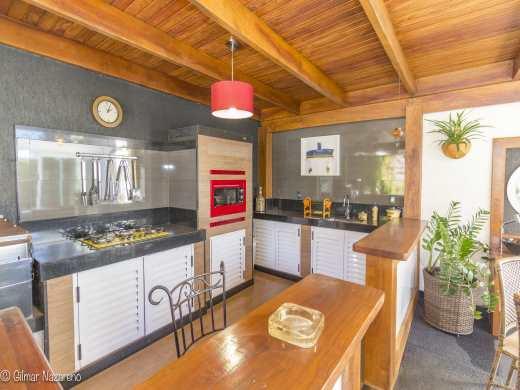 Foto 26 casa em condominio 5 quartos cond. alphaville - cod: 109891
