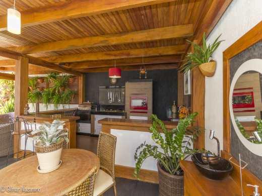 Foto 27 casa em condominio 5 quartos cond. alphaville - cod: 109891