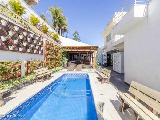 Foto 28 casa em condominio 5 quartos cond. alphaville - cod: 109891