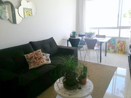 Foto 1 apartamento 2 quartos vila da serra - cod: 109925