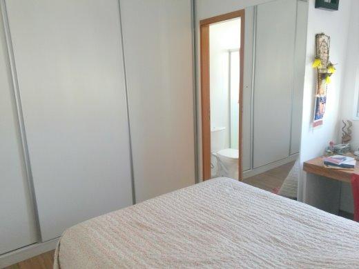Foto 2 apartamento 2 quartos vila da serra - cod: 109925