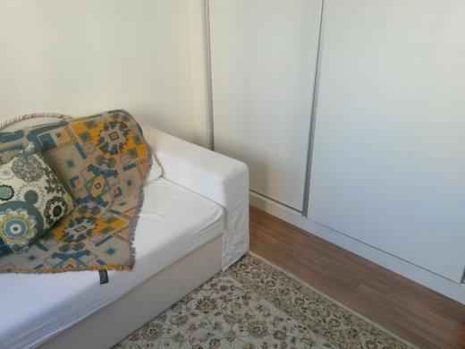 Foto 3 apartamento 2 quartos vila da serra - cod: 109925