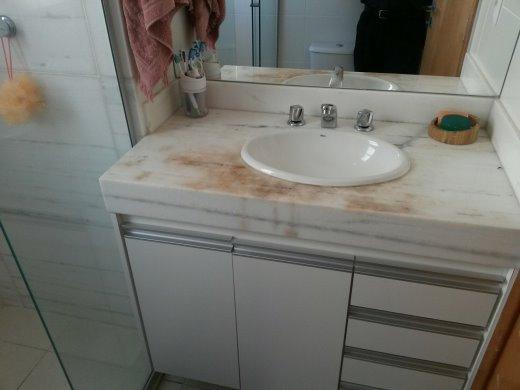 Foto 4 apartamento 2 quartos vila da serra - cod: 109925
