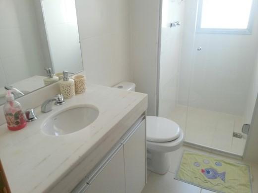 Foto 5 apartamento 2 quartos vila da serra - cod: 109925