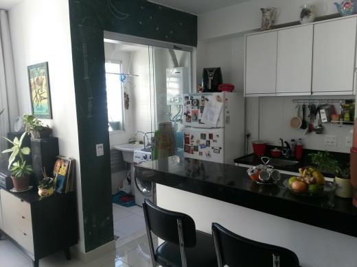 Foto 6 apartamento 2 quartos vila da serra - cod: 109925