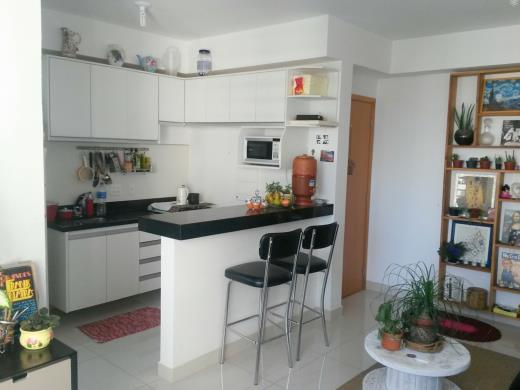 Foto 8 apartamento 2 quartos vila da serra - cod: 109925