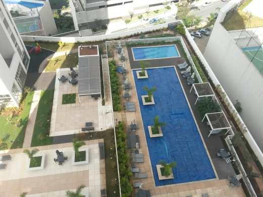 Foto 10 apartamento 2 quartos vila da serra - cod: 109925