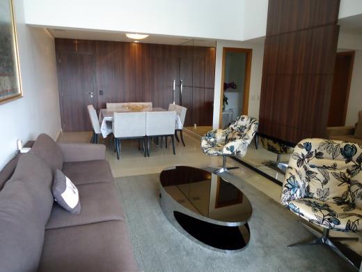 Foto 2 apartamento 4 quartos belvedere - cod: 109939