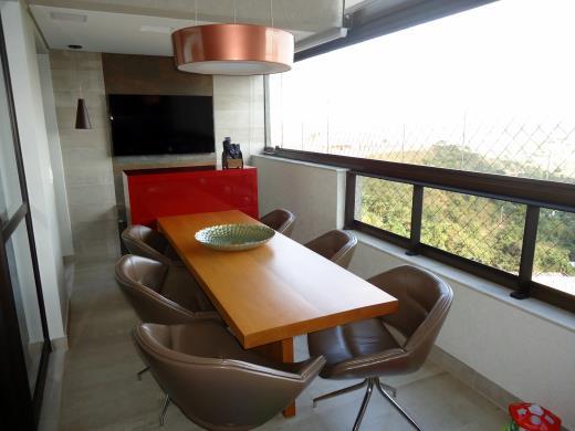 Foto 5 apartamento 4 quartos belvedere - cod: 109939