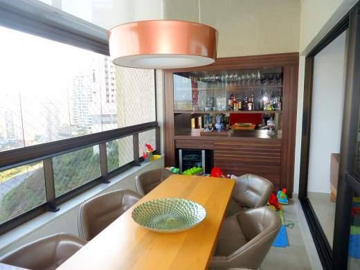 Foto 6 apartamento 4 quartos belvedere - cod: 109939