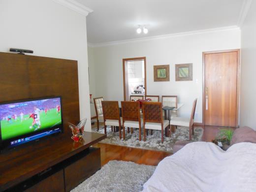 Foto 1 apartamento 3 quartos buritis - cod: 109973