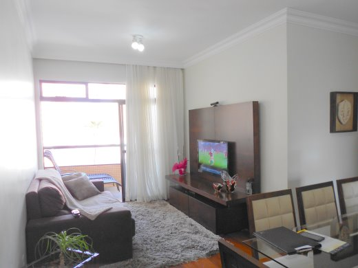 Foto 2 apartamento 3 quartos buritis - cod: 109973