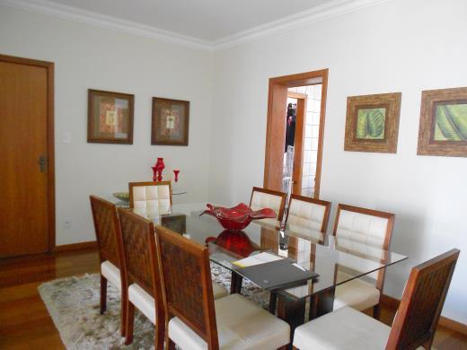 Foto 3 apartamento 3 quartos buritis - cod: 109973