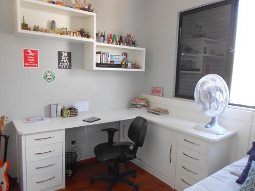 Foto 14 apartamento 3 quartos buritis - cod: 109973