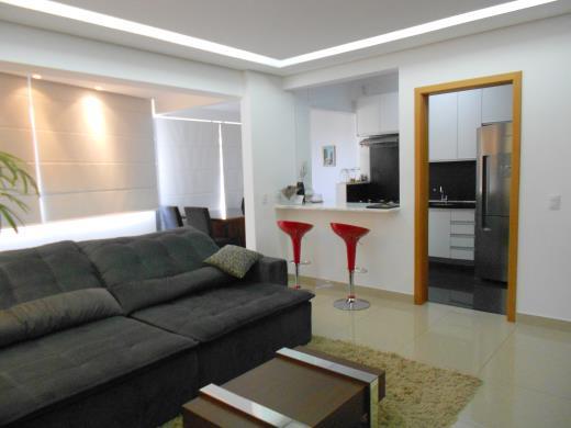 Foto 2 apartamento 2 quartos vila da serra - cod: 109975