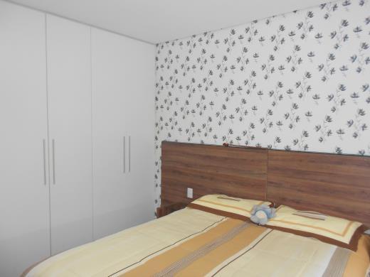 Foto 5 apartamento 2 quartos vila da serra - cod: 109975