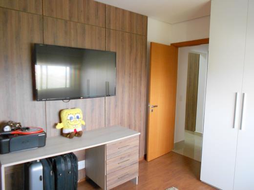 Foto 7 apartamento 2 quartos vila da serra - cod: 109975
