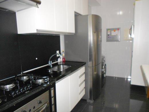 Foto 12 apartamento 2 quartos vila da serra - cod: 109975