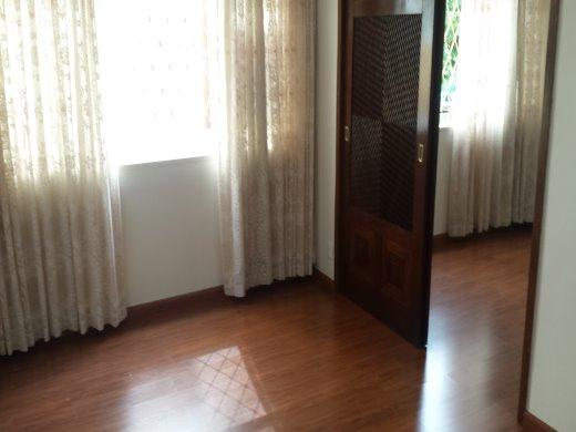 Foto 1 apartamento 4 quartos funcionarios - cod: 109983