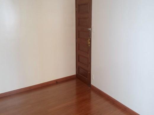Foto 2 apartamento 4 quartos funcionarios - cod: 109983