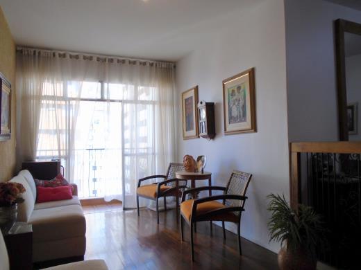 Foto 2 apartamento 4 quartos santo agostinho - cod: 110028