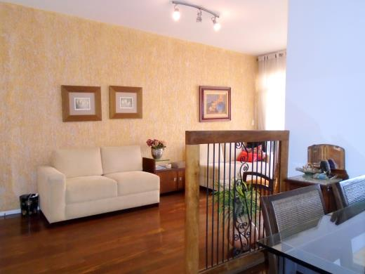 Foto 4 apartamento 4 quartos santo agostinho - cod: 110028