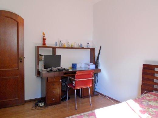 Foto 6 apartamento 4 quartos santo agostinho - cod: 110028