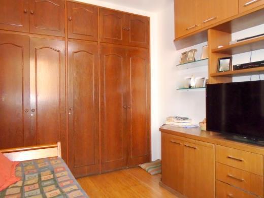 Foto 8 apartamento 4 quartos santo agostinho - cod: 110028