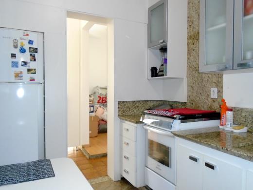 Foto 16 apartamento 4 quartos santo agostinho - cod: 110028