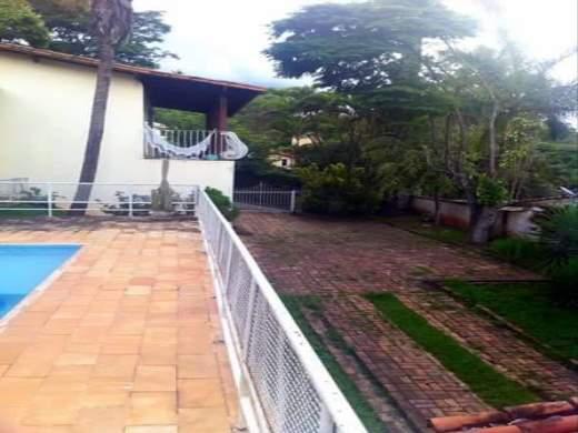 Foto 9 casa em condominio 3 quartos cond. ouro velho mansoes - cod: 110033