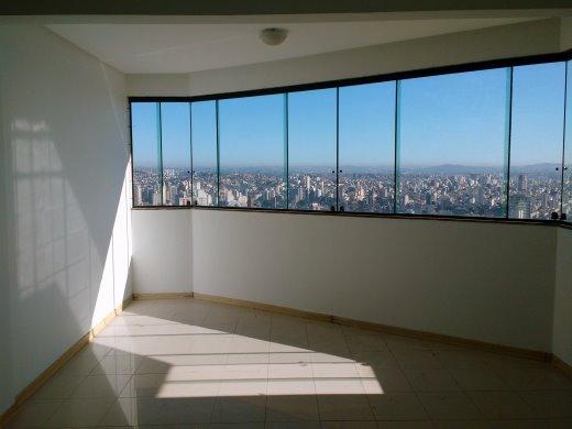 Foto 1 cobertura 3 quartos serra - cod: 110040