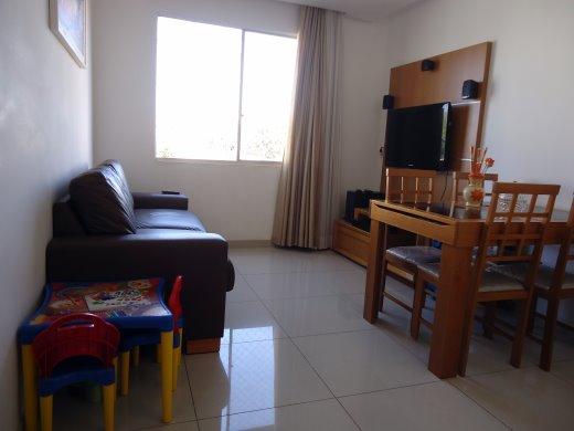 Foto 1 apartamento 3 quartos padre eustaquio - cod: 110065