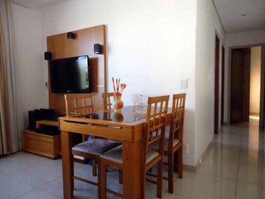 Foto 2 apartamento 3 quartos padre eustaquio - cod: 110065