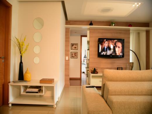 Foto 1 apartamento 3 quartos vila da serra - cod: 110138