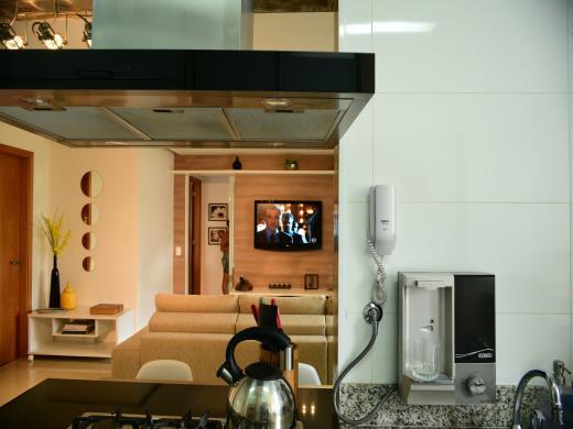 Foto 2 apartamento 3 quartos vila da serra - cod: 110138