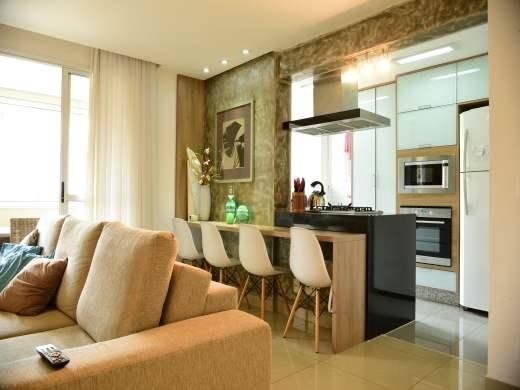 Foto 3 apartamento 3 quartos vila da serra - cod: 110138